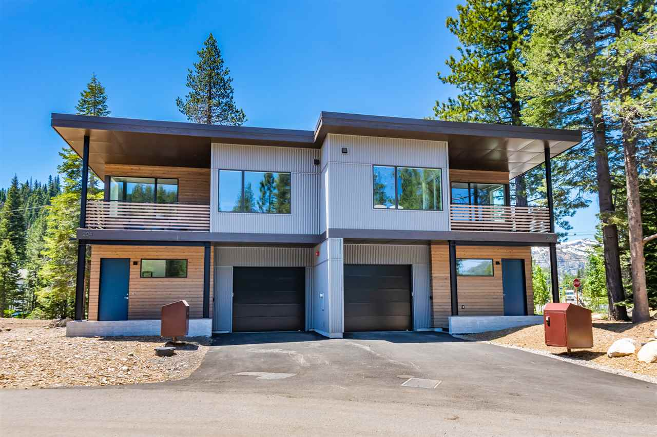 Condominiums for Active at 284 Palisades Circle Olympic Valley, California 96146 United States
