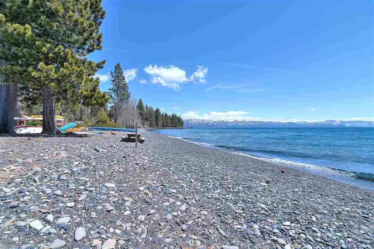 Additional photo for property listing at 5101 North Lake Boulevard Carnelian Bay, California 96140 United States