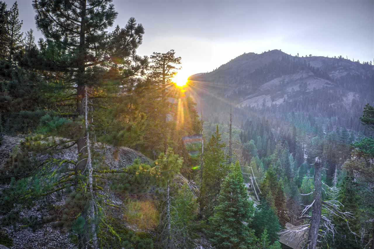 Land for Active at 1499 Bear Mountain Court Alpine Meadows, California 96146 United States