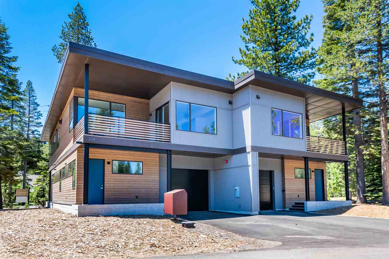 Condominiums for Active at Olympic Valley, California United States