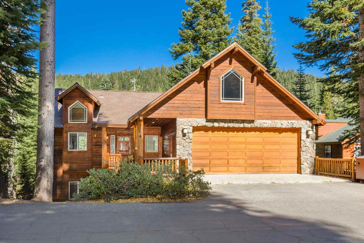 Single Family Homes for Active at 1154 Statford Way Tahoe Vista, California 96148 United States