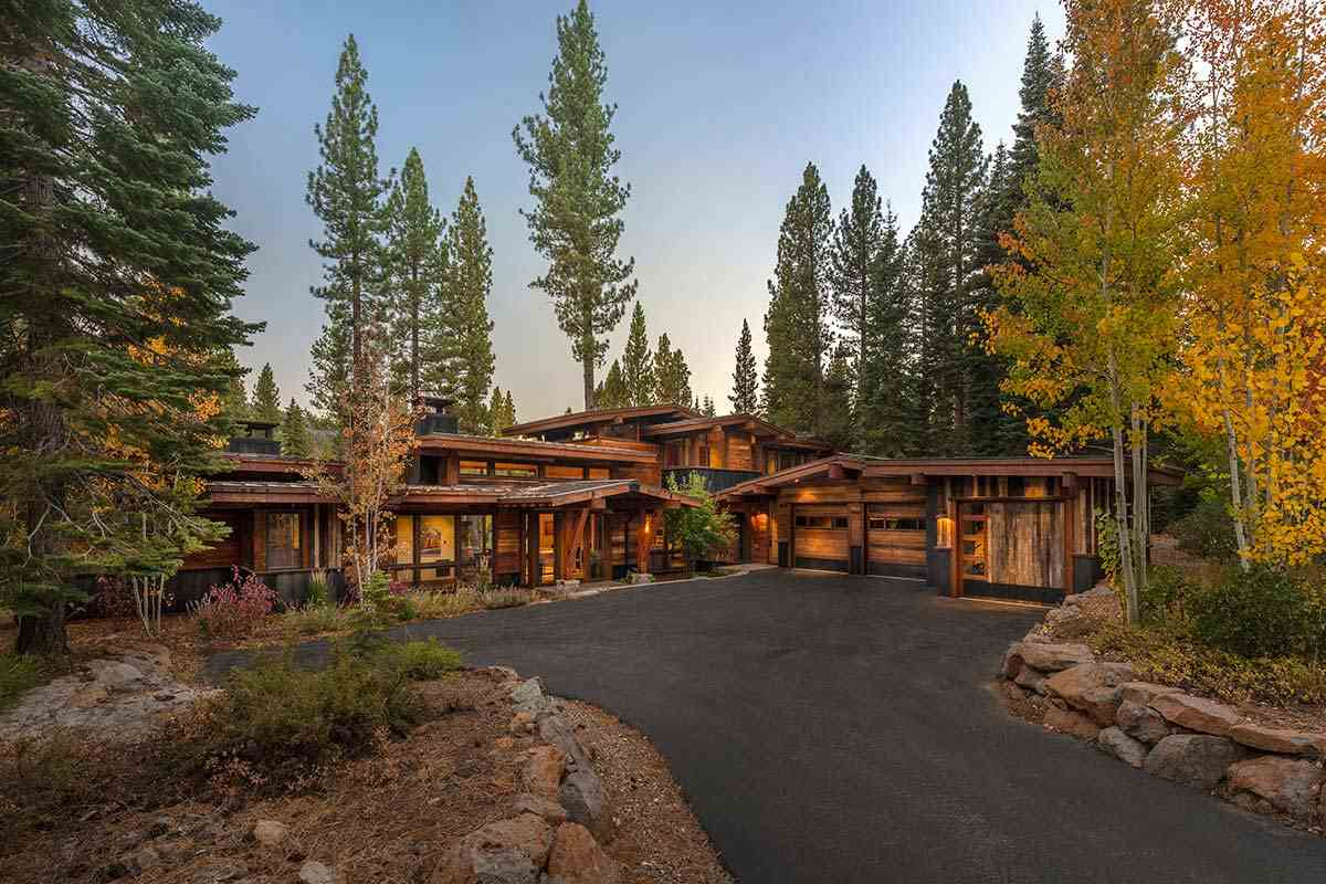 Single Family Homes for Active at 8600 Hildene Court Truckee, California 96161 United States