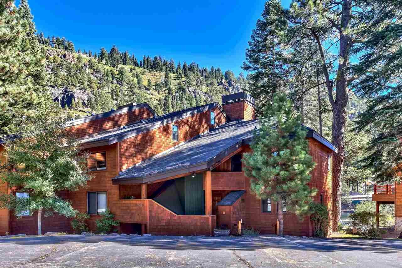 Condominiums for Active at 135 Alpine Meadows Road Alpine Meadows, California 96146 United States