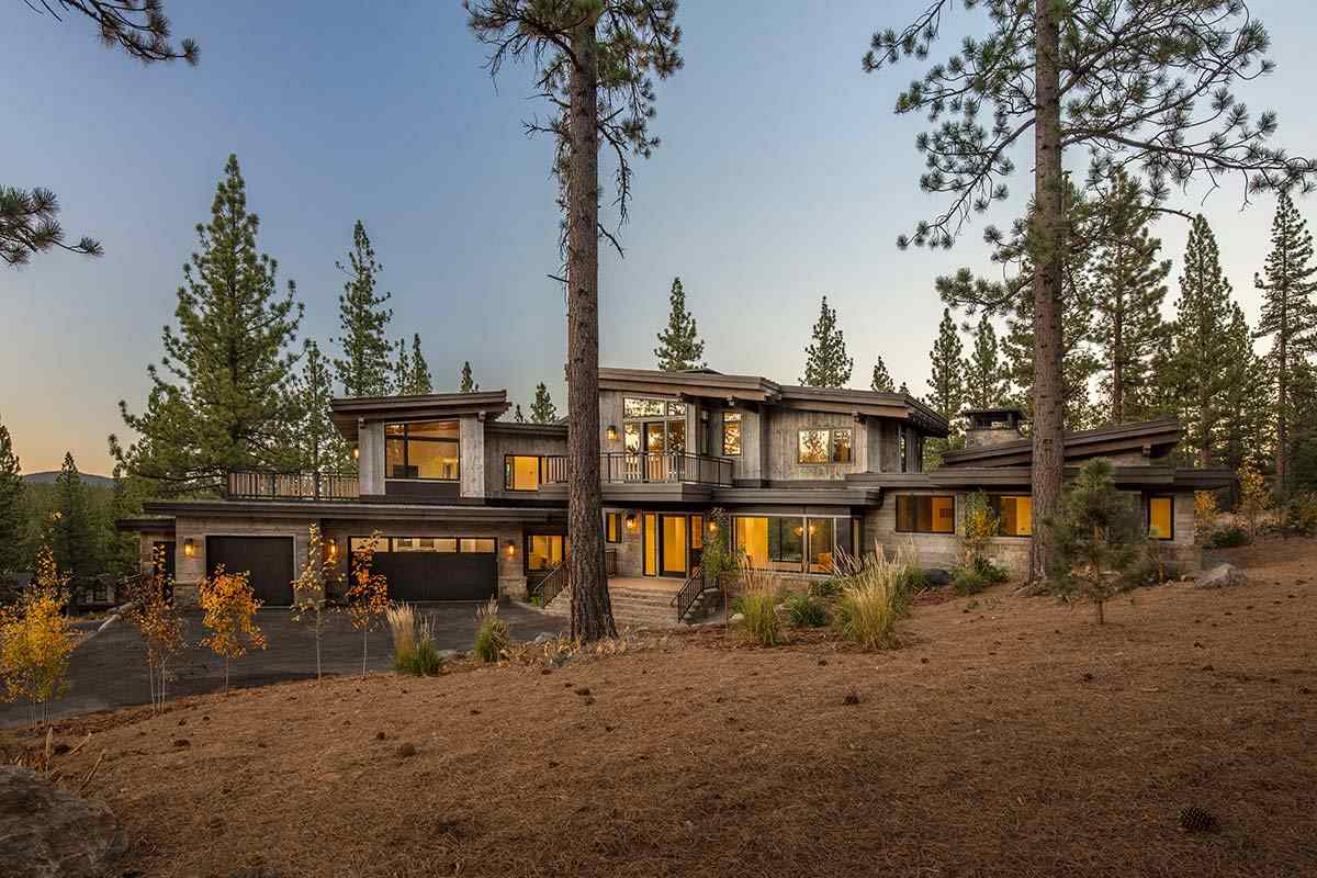 Single Family Homes for Active at 8172 Villandry Drive Truckee, California 96161 United States