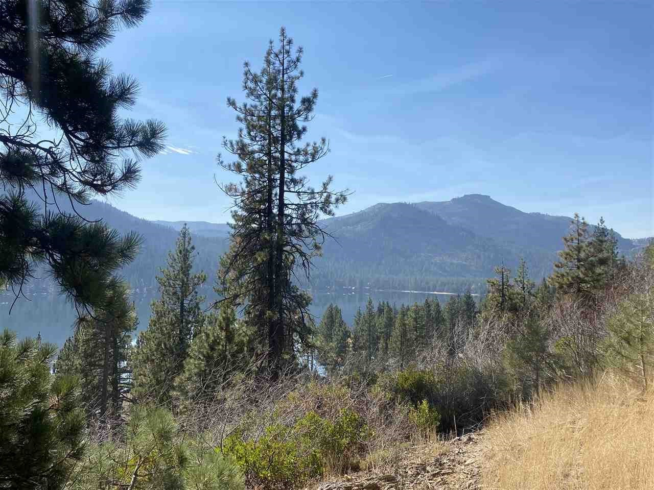 10489 Donner Lake Road, Truckee, CA 96161