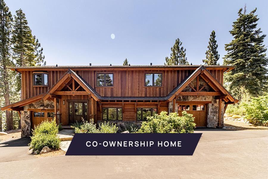 495 Lakeridge Court, Tahoma, CA 96142