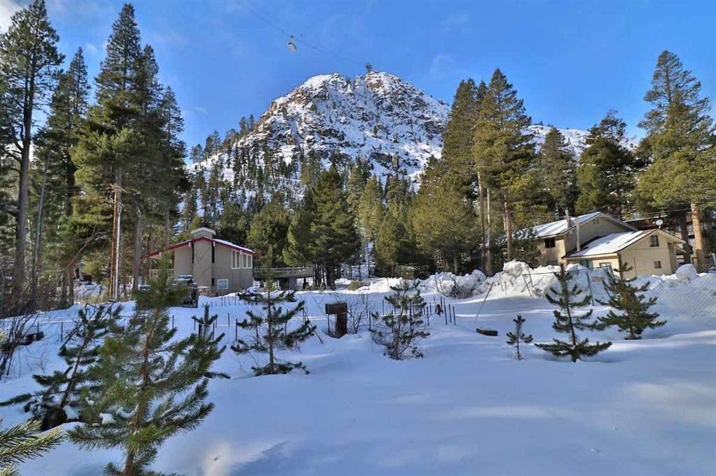 448 Squaw Peak Road, Olympic Valley, CA 96146