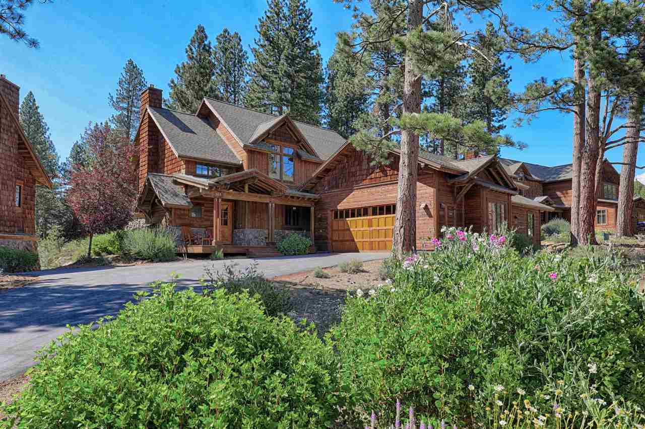 12585 Legacy Court A13C-09, Truckee, CA 96161