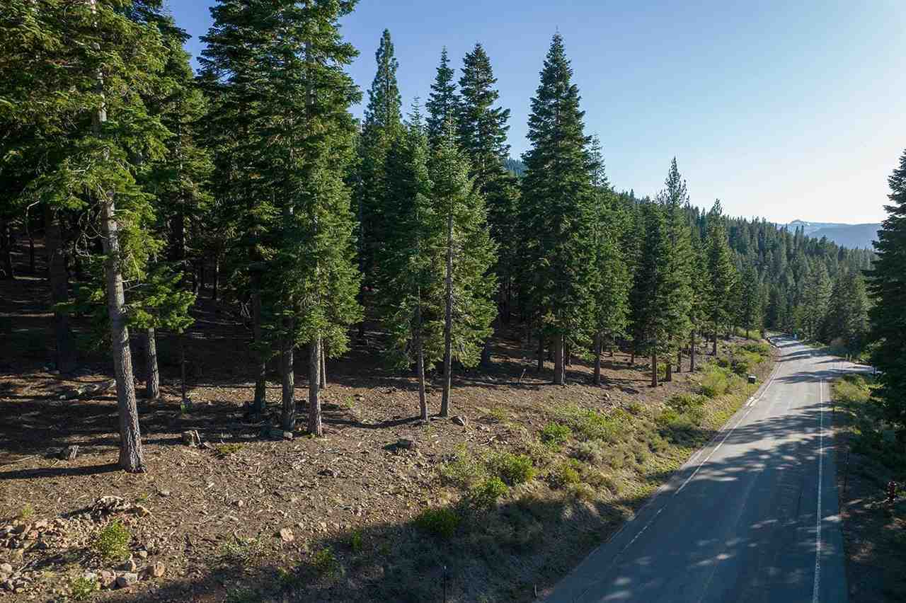 2620 Mill Site Road, Truckee, CA 96161