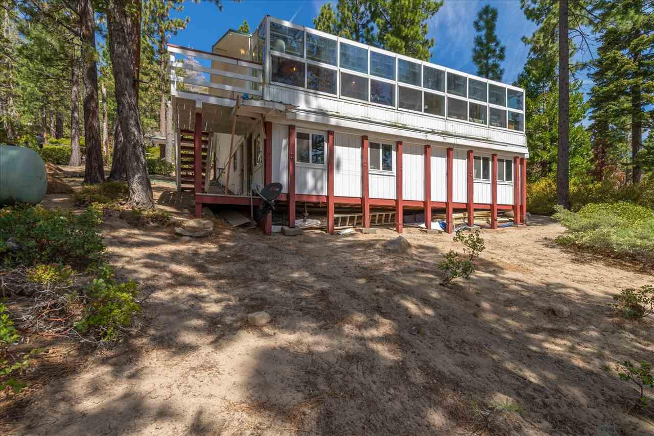 8623 Mountain Drive, South Lake Tahoe, CA 96150