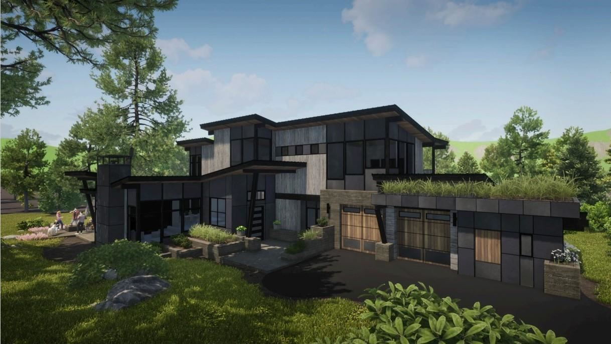 11230 Henness Road, Truckee, CA 96161