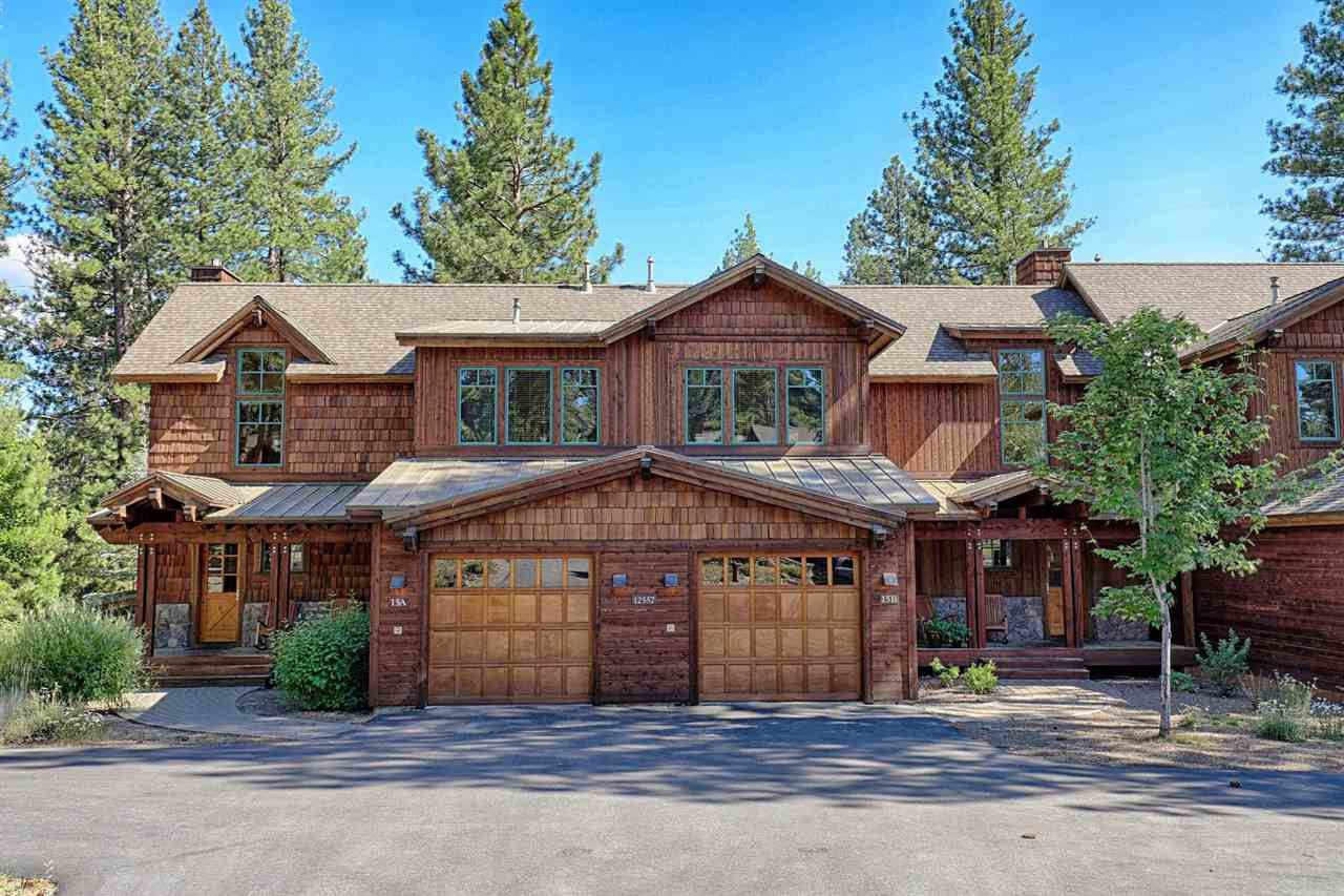 12570 Legacy Court A8B-36, Truckee, CA 96161