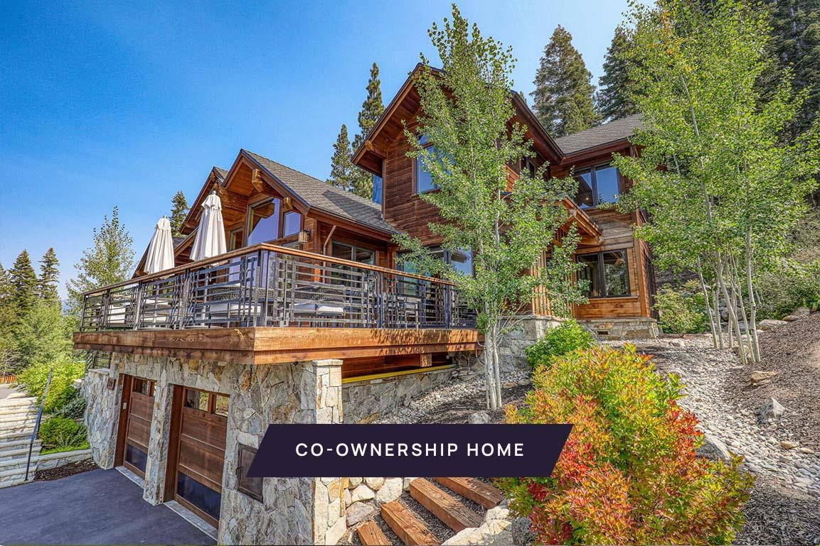 3095 Mountain Links Way, Olympic Valley, CA 96146