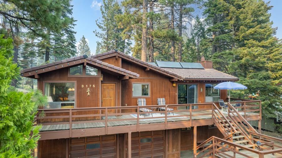 3175 Cedarwood Drive, Tahoe City, CA 96145