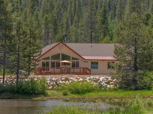 52855 Donner Pass Road, Soda Springs, CA 95724