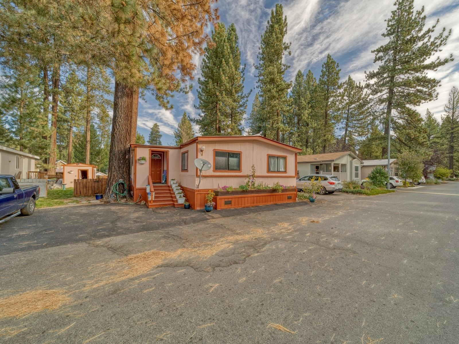 10100 Pioneer Trail 5, Truckee, CA 96161