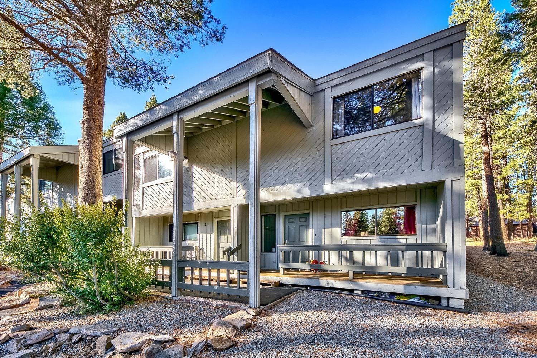 12803 Northwoods Boulevard 1, Truckee, CA 96161