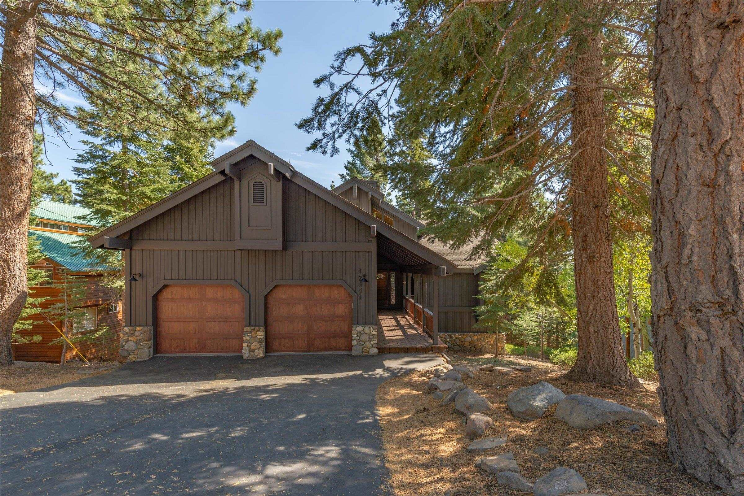12681 Falcon Point Place, Truckee, CA 96161